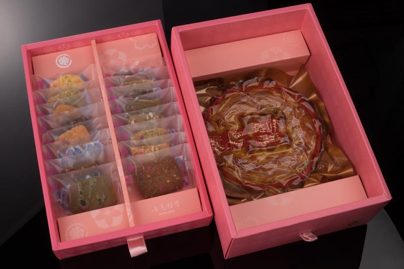 婚攝推薦,台北婚攝,婚攝,婚攝小棣,婚禮紀實,婚禮攝影,七見櫻堂,日式喜餅,手工喜餅,手工喜餅禮盒, 喜餅,精緻禮盒