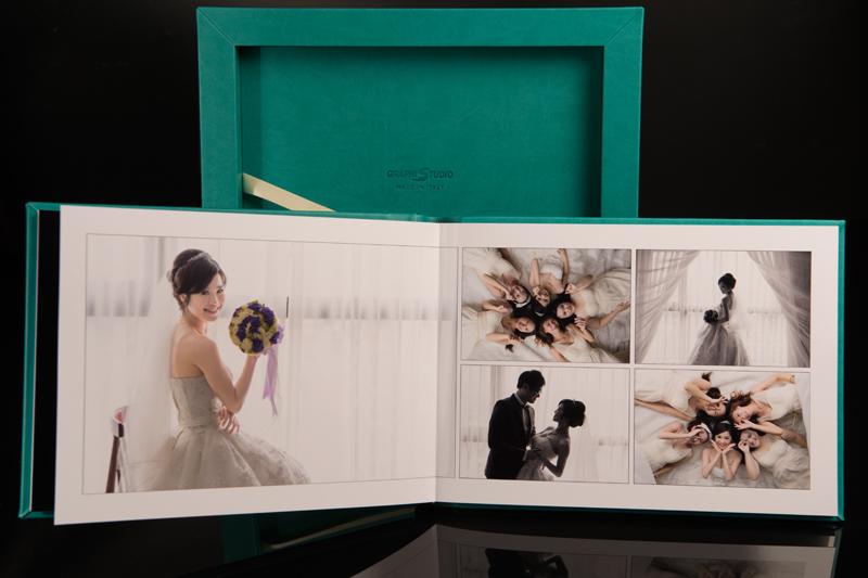婚攝推薦,台北婚攝,婚攝,婚攝小棣,婚禮紀實,婚禮攝影,婚禮相本,相本,手工相本,義大利,婚紗相本,Graphistudio